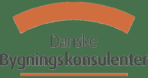 danske bygningskonsulenter logo